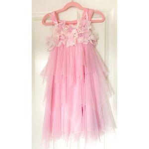 Pink Fairy Dress ✨